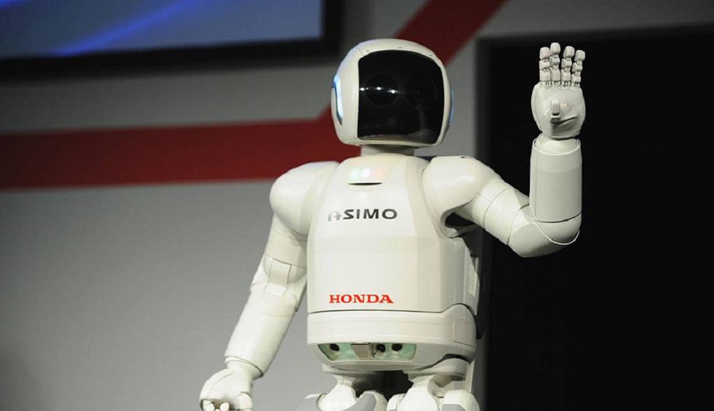 آینده ربات ها در زندگی انسان