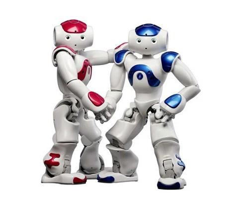 رباتیک سرگرمی