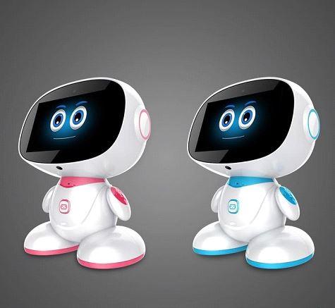 تامین انرژی ربات ها