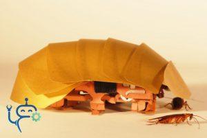 Cyber cockroach