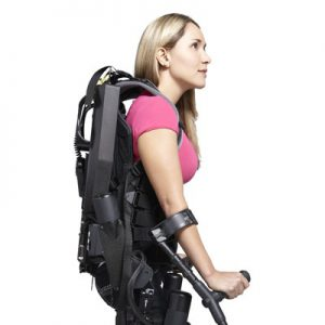 ربات های Exoskeletons