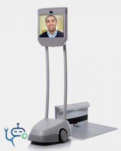 ربات پرستار Beam Pro