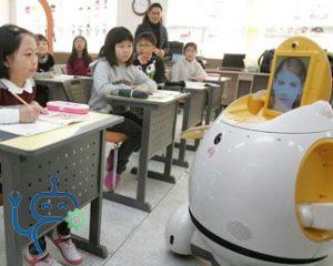 ربات EngKey
